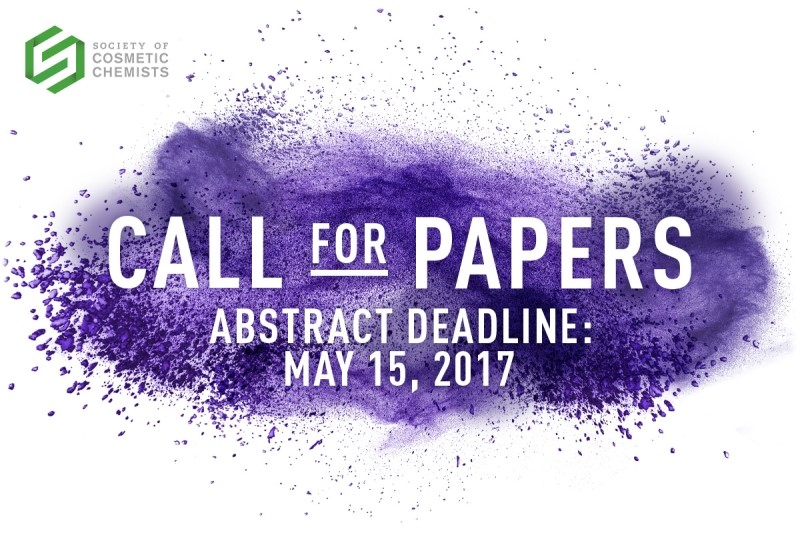 2017 Annual Meeting Call for Papers