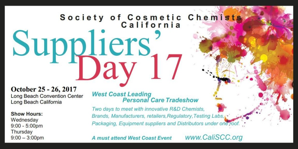 CA Suppliers' Day